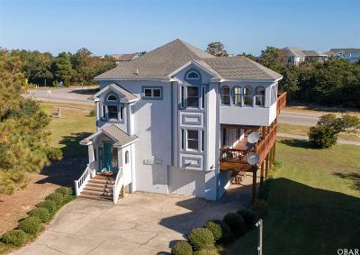 Corolla Single Family Home For Sale: 909 Cinnamon Court