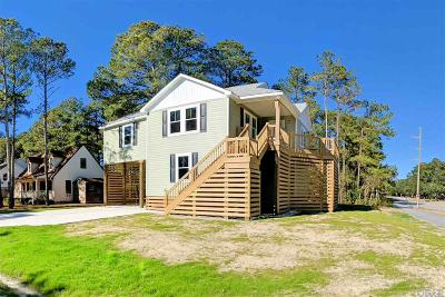 Kill Devil Hills NC Single Family Home For Sale: $389,900