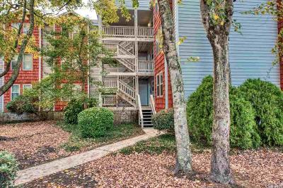 Kill Devil Hills NC Condo/Townhouse For Sale: $189,900
