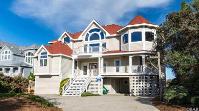 Corolla NC Single Family Home For Sale: $2,175,000