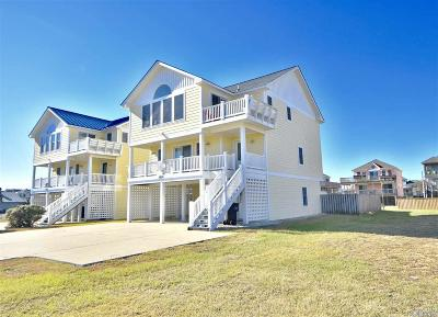 Kill Devil Hills Single Family Home For Sale: 1414 S Virginia Dare Trail