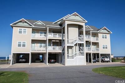Rodanthe Condo/Townhouse For Sale: 24280 Nc 12 Highway