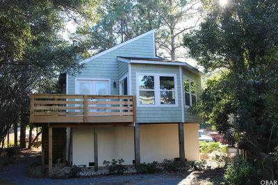 Kill Devil Hills NC Single Family Home For Sale: $309,500