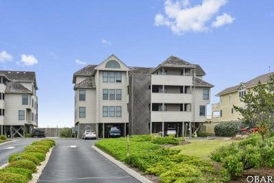 Kill Devil Hills NC Condo/Townhouse For Sale: $599,000