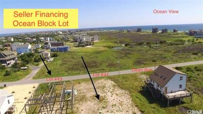 Rodanthe Residential Lots & Land For Sale: 24224 Dean Street