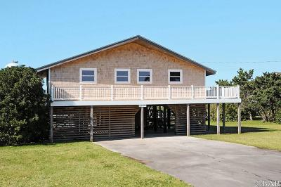 Hatteras NC Single Family Home For Sale: $430,000