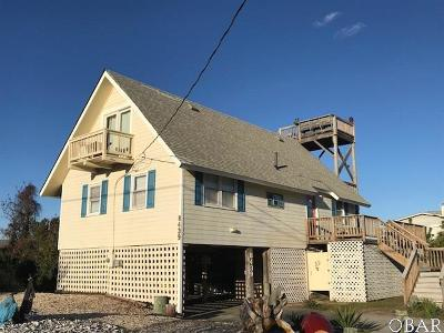 Nags Head NC Single Family Home For Sale: $439,500