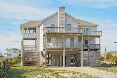 Avon Single Family Home For Sale: 41262 Ocean View Drive