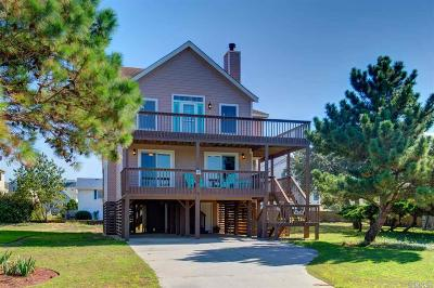 Nags Head NC Single Family Home For Sale: $369,900