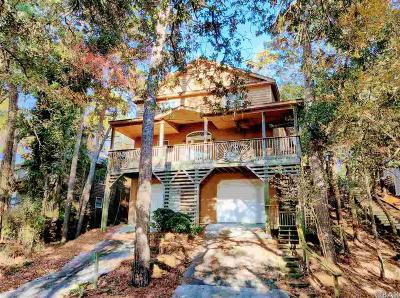 Kill Devil Hills NC Single Family Home For Sale: $378,500