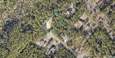 Manteo Residential Lots & Land For Sale: 220 & 224 Sunnyside Drive