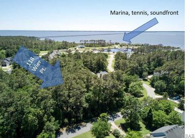 Manteo NC Residential Lots & Land For Sale: $130,000