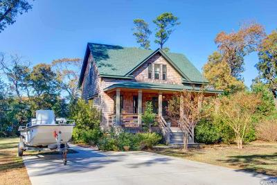 Manteo NC Single Family Home For Sale: $379,900
