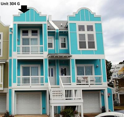 Kill Devil Hills NC Condo/Townhouse For Sale: $225,000