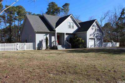 Grandy Single Family Home For Sale: 120 Par Four Drive