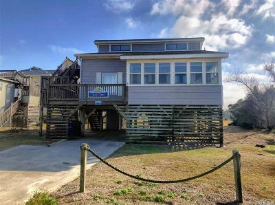 Nags Head NC Single Family Home For Sale: $425,000