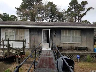 Single Family Home For Sale: 304 W First Street