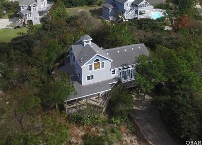 Currituck County Single Family Home For Sale: 1109 Carotank Drive
