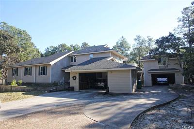 Corolla NC Single Family Home For Sale: $589,000
