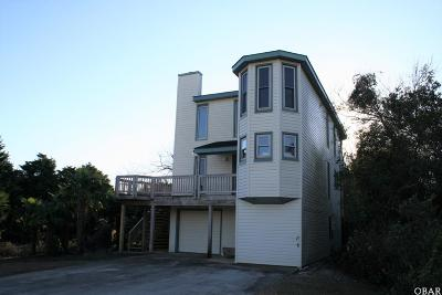 Kitty Hawk NC Single Family Home For Sale: $299,900