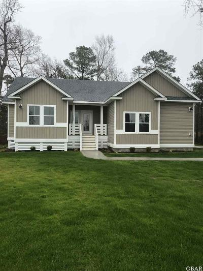 Grandy Single Family Home For Sale: 269 Grandy Road