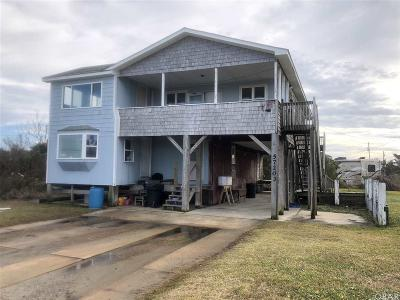 Hatteras Single Family Home For Sale: 57203 Waltham Lane
