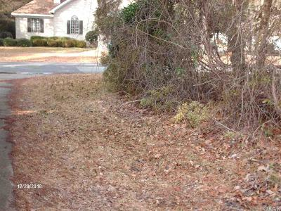 Manteo Residential Lots & Land For Sale: 114 Raleigh Wood Drive
