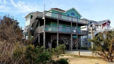 Single Family Home For Sale: 41292 Ocean View Drive