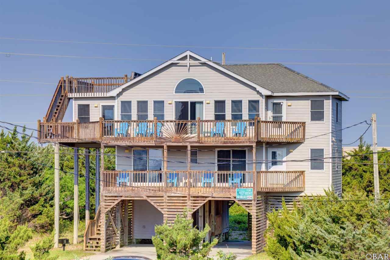 Astonishing 41880 Ocean View Drive Avon Nc Mls 103109 Outer Banks Download Free Architecture Designs Sospemadebymaigaardcom