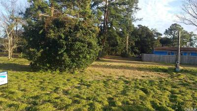 Manteo Residential Lots & Land For Sale: 604 Sir Walter Raleigh Street