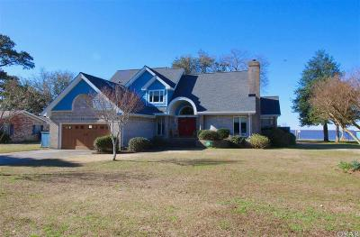 Single Family Home For Sale: 171 Owens Beach Rd Ext