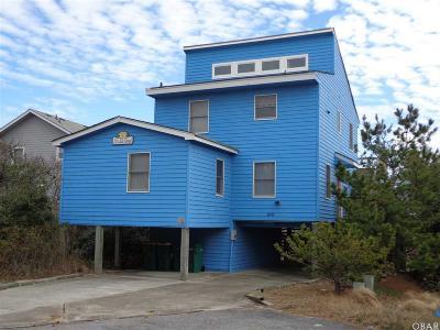 Corolla Single Family Home For Sale: 606 Schooner Ridge