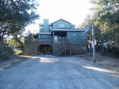 Duck Single Family Home For Sale: 131 Plover Drive