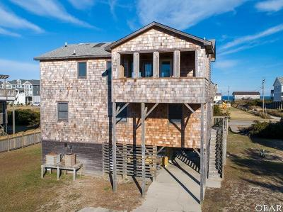 Nags Head Single Family Home For Sale: 10332 S Colony South Drive