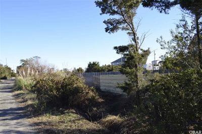 Rodanthe Residential Lots & Land For Sale: Midgetts Mobile Court