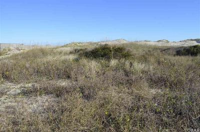 Rodanthe Residential Lots & Land For Sale: 23270 Midgetts Mobile Court