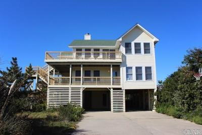 Duck, Corolla Single Family Home For Sale: 964 Lighthouse Drive