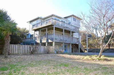 Kitty Hawk Single Family Home For Sale: 170 Schooner Ridge Drive