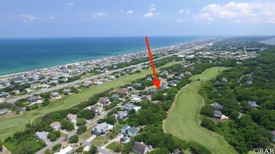 Kitty Hawk Residential Lots & Land For Sale: 4400 Seascape Drive