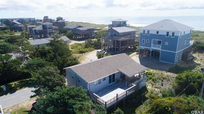 Hatteras Single Family Home For Sale: 58224 Gray Eagle Road