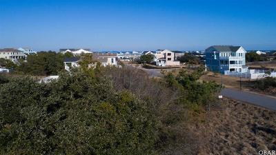 Kitty Hawk Residential Lots & Land For Sale: 206 First Flight Run
