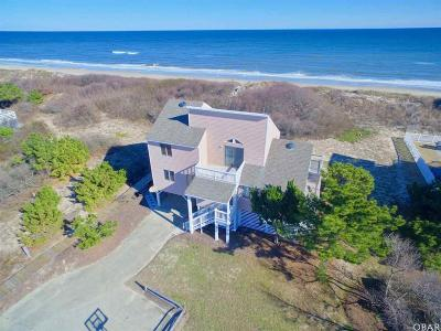Duck, Corolla Single Family Home For Sale: 500 Breakers Arch