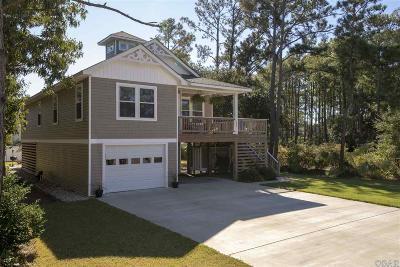 Kill Devil Hills Single Family Home For Sale: 303 Quail Lane