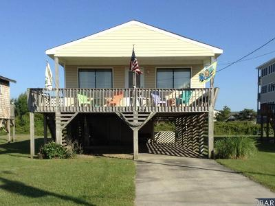 Kill Devil Hills NC Single Family Home For Sale: $334,000