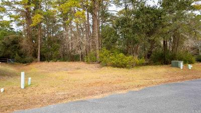 Corolla Residential Lots & Land For Sale: 1279 Lost Lake Lane