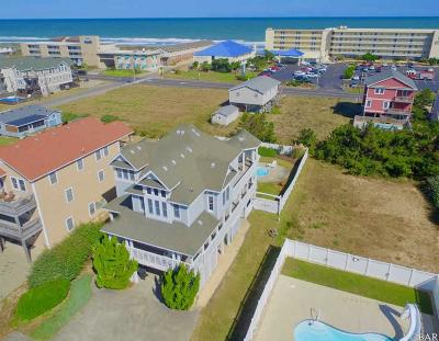 Kill Devil Hills NC Single Family Home For Sale: $724,900
