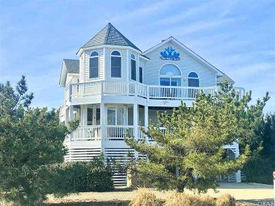 Corolla NC Single Family Home For Sale: $599,000