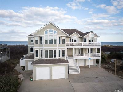 Corolla NC Single Family Home For Sale: $3,299,000