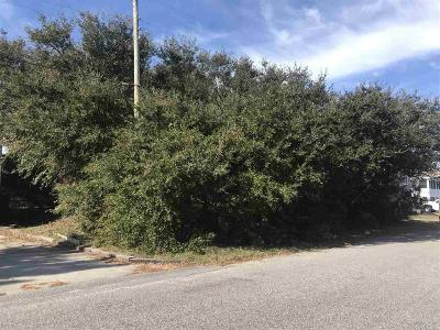 Kill Devil Hills Residential Lots & Land For Sale: 2014 Smithfield Street