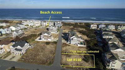Corolla Residential Lots & Land For Sale: 650 Tide Arch